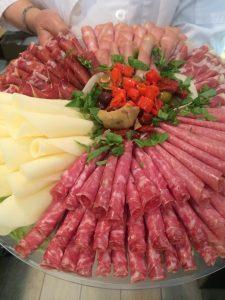 Italian Meats & Cheeses