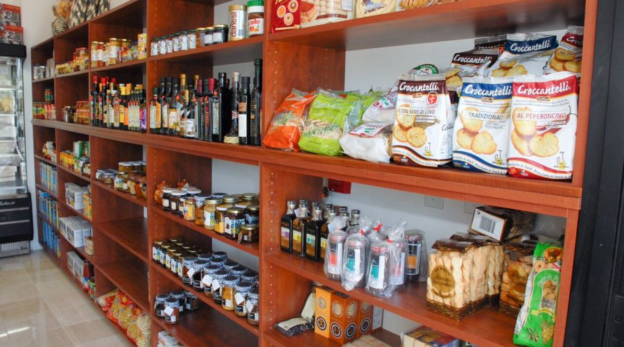 What Makes Us the Best Italian Grocer in the North End