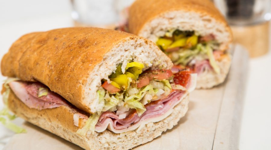 Tips for Crafting a Stellar Italian Sub
