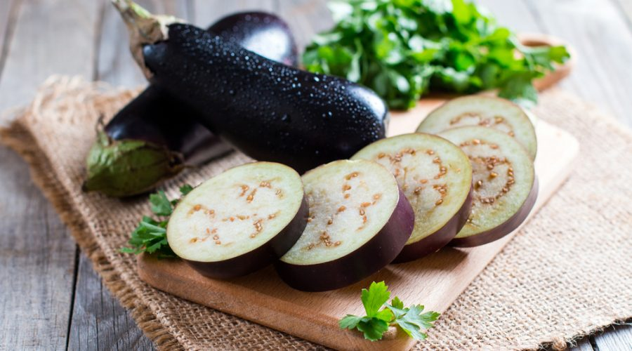 The Wonderful Benefits of Eggplant