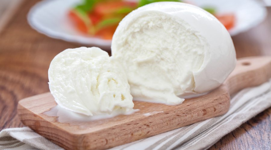 What Mozzarella Cheese Can Do For Your Diet