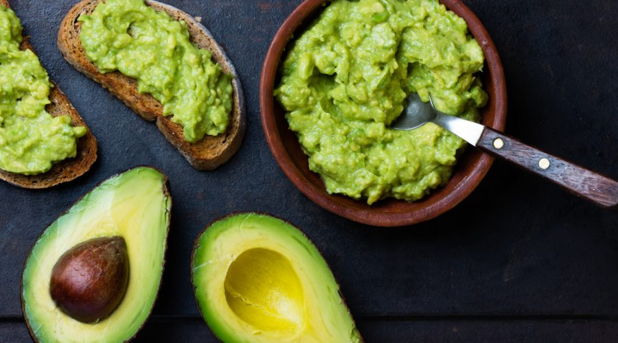 Popular Avocado Dishes