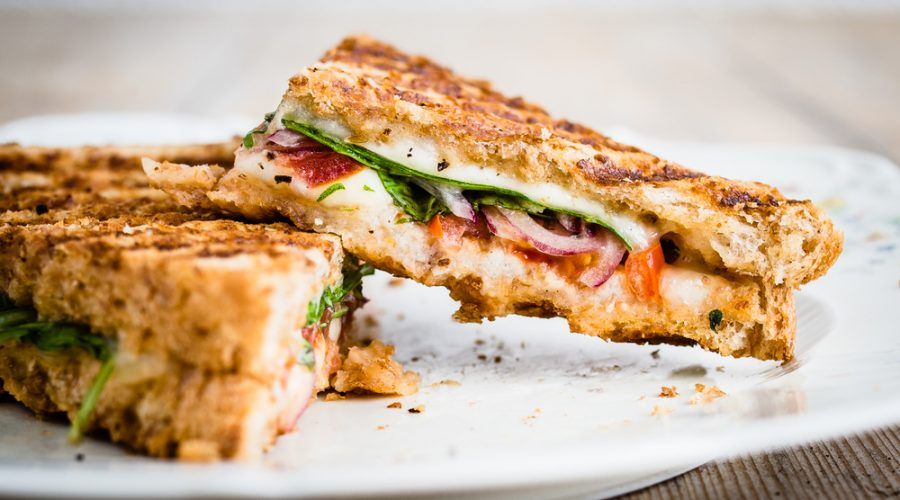 Best Kinds of Paninis