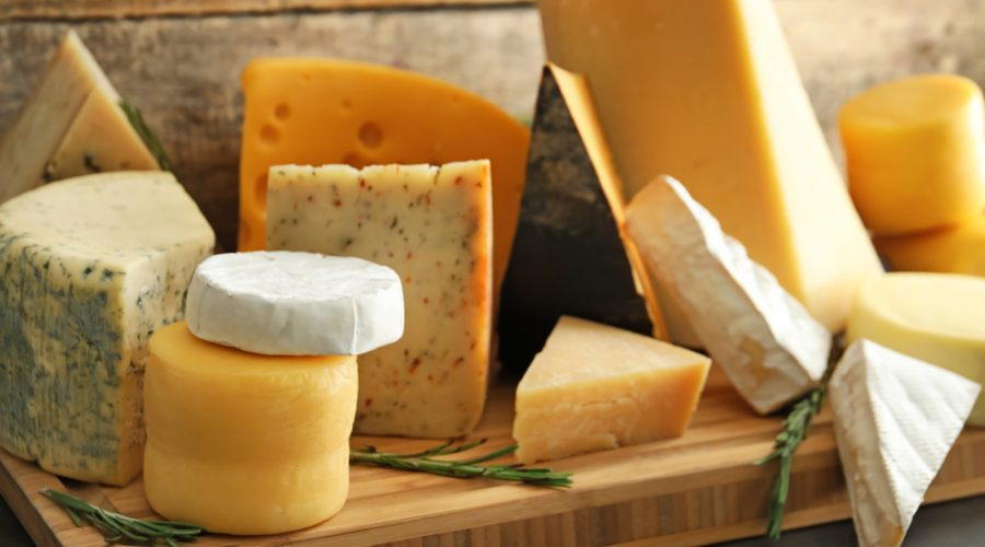 Top Italian Cheeses for Cooking
