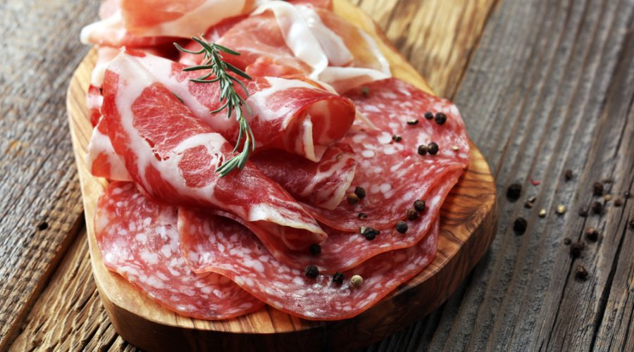 Best Italian Deli Meats
