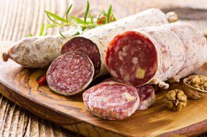 salami different sorts