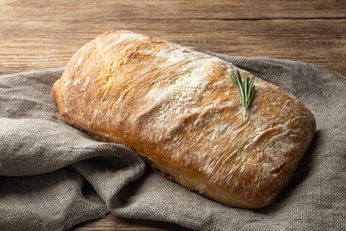 The Creation Of Ciabatta Bread