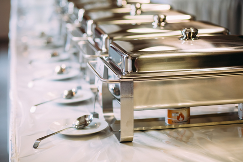 3 Best Reasons To Cater