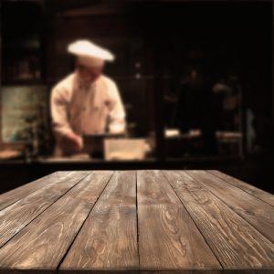 chef italian
