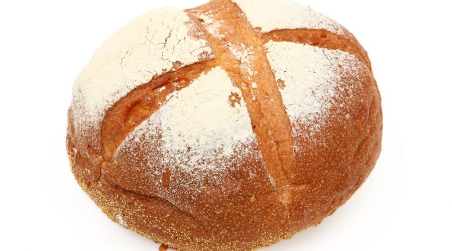 All About Mountain Bread