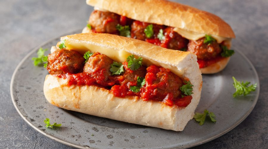 A Guide To Sub Sandwich Nicknames